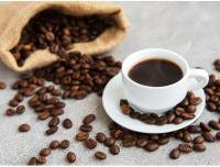 Arabica Coffee: a variety of flavours with a slight acidity