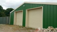 How to Choose the Best Quality Steel Garage Kits