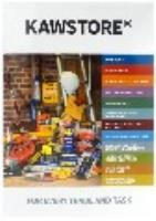 2019 kawstore Tool Catalogue, version 2, available now!