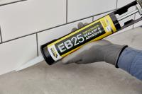 Everbuild EB25 Product Launch