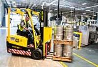 THINGS TO CHECK BEFORE OPERATING A FORKLIFT TRUCK