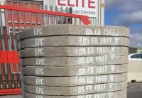 UK industry uncovers imports of unverified concrete products