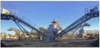 Five steps to implementing a new aggregate production line