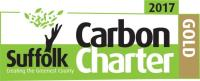 Suffolk Gold Carbon Charter Awarded to Specialized Print
