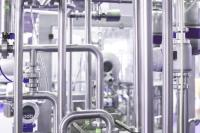 How to Reduce Clean in Place (CIP) and Downtime in Liquid Processing