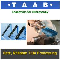 Safe and reliable TEM processing