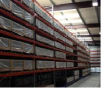 New warehousing in Poland for quicker deliveries in Eastern Europe
