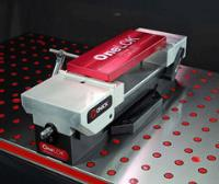 New workholding systems improve productivity and versatility