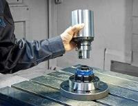 Efficient workholding for 5-axis machining