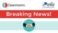 BREAKING NEWS: C2C And Elis Cleanroom Announce Partnership