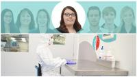 Guest Blog: Laura On Lab And Cleanroom Workplace Seating