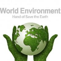Lets Focus On Being More Environmentally Conscious. Let's Build A Better World For Our Future