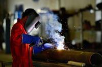 Cancer threat impacts welders protection requirements