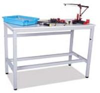 Coming Soon! Maker Bench