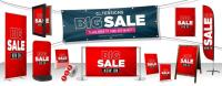 CATERSIGNS BIG JANUARY SALE