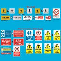 Health & Safety Signs: How Important Are They?