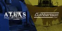 Atlas Winch and Hoist Limited acquire James A Cuthbertson Limited.