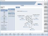 PC-based software framework handles offline generation of ISO part programs for CNC machine tools