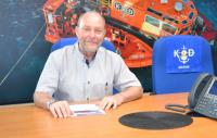 KD Marine Makes Changes to the Business Development Team