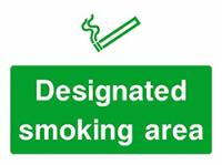 Creating a Clean and Safer Smoking Area