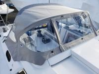 Self-Fit Success Again with Tecsew - Hanse 320