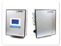 New lightweight oxygen analyzer for cost-effective quality control in safe-area applications