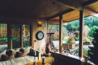 5 Ways To Keep Your Conservatory Cool During Summer