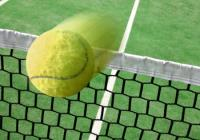 How do Playrite's different tennis surfaces impact on a game?