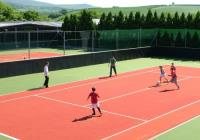 What you need to know about MUGA Surfaces.