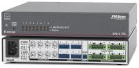 A More Powerful Version of Extron's 8 Channel Half-Rack Amplifier