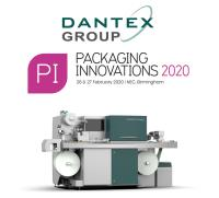 5 good reasons to visit Dantex on stand G25 at Packaging Innovations…