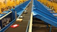 Delivery specialist increases returns capacity by 50% at national distribution hub