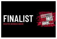Scopic Announced as Red Rose Award Finalist