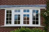 WHY UPGRADE TO DOUBLE GLAZING?