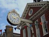 Good Directions Ltd restores historic clock to its former glory