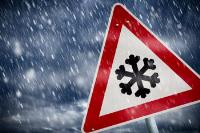 How Hazard Signage Can Prevent Accidents this Winter