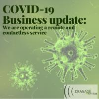 Important Update – Covid-19