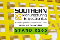 Return to Southern Manufacturing Exhibition