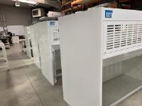 LOW VELOCITY FUME CUPBOARDS