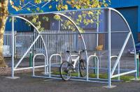 Tips for Keeping your Business Bike Shelter Clean and Tidy