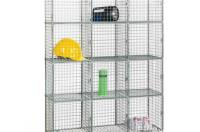 How cage lockers will make your life easier