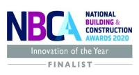 Finalists at the National Building and Construction Awards