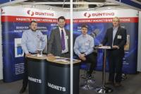 Magnets Attract at Southern Manufacturing Show