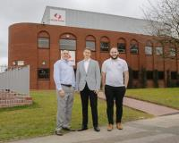 Bunting Announces New Sales Engineer Appointments