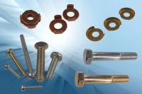 Challenge Europe – specialist guidance re screw materials and finishes an important factor in successful applications