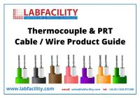 Cable / Wire Product Guide