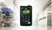 Geotech G210 gas analyser to support new NHS Nightingale Hospital