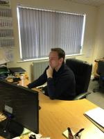 Euroteck Systems Appoint New Field Service Engineer