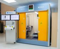Euroteck Systems make a £350k investment to add to its inspection and demonstration capabilities: