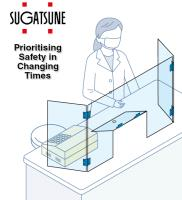 Prioritising Safety in Changing Times